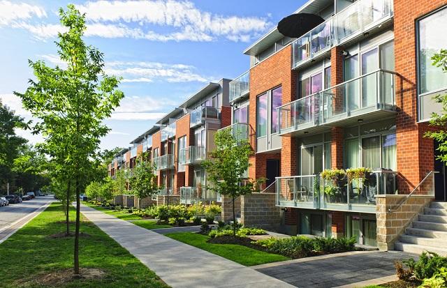 Arquitectura moderna para desarrollos residenciales_abraham cababie daniel