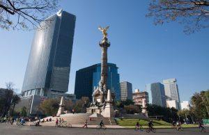 Abraham Cababie Daniel: ¿Cómo son los edificios para oficinas en la Ciudad de México?