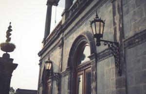 Lomas de Chapultepec