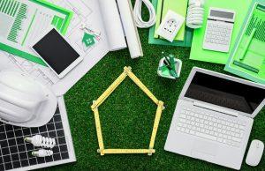 Oficina de proyectos inmobiliarios comprometida con el medio ambiente_ abraham cababie daniel