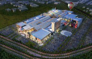 3 innovaciones de GICSA en temas de entretenimiento en centros comerciales_abraham cababie daniel