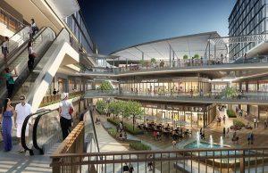 Qué tipos de centros comerciales desarrolla GICSA_abraham cababie daniel