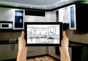 Beneficios de la arquitectura de interiores en la venta de oficinas corporativas