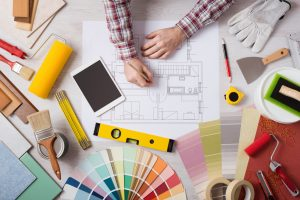 Características del diseño de desarrollos mixtos