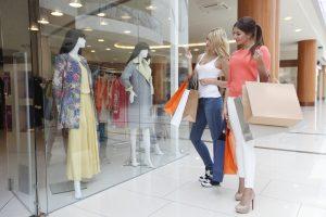 Los centros comerciales más importantes en el interior de la república