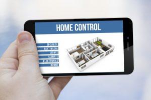 Domótica y hogares inteligentes