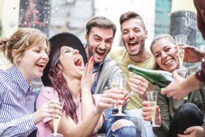 5 opciones para pasar este 14 de febrero con amigos en Forum Buenavista