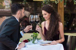 5 restaurantes para una cena romántica de 14 de febrero en Paseo Interlomas