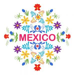 Características de la arquitectura mexicana
