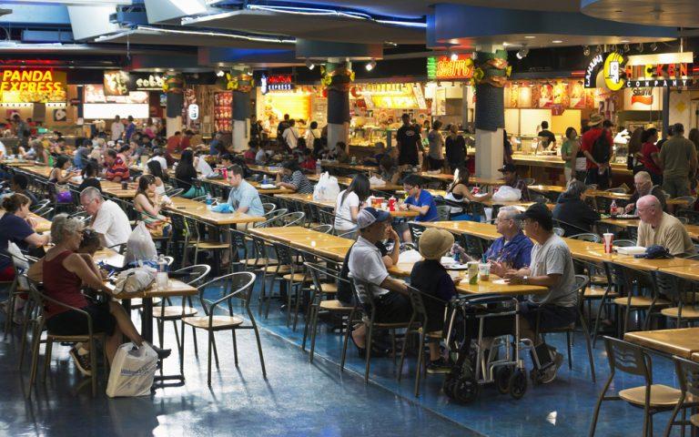 10 opciones para comer en Forum Tlaquepaque, de la familia Cababie