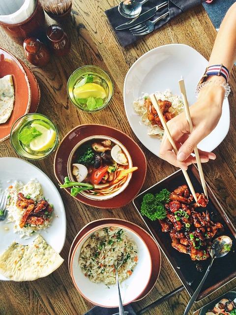 4 restaurantes donde puedes comer en Cuaresma en Paseo Querétaro Malltertainment, de la familia Cababie
